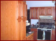 Theilman Home Improvements LLC - Remodeled Kitchen